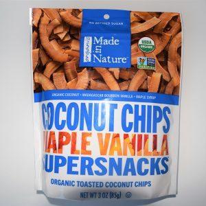 Sunde snacks Mad