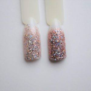 JulieG neglelakker Skønhed