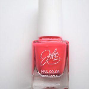 Flere JulieG neglelakker Skønhed