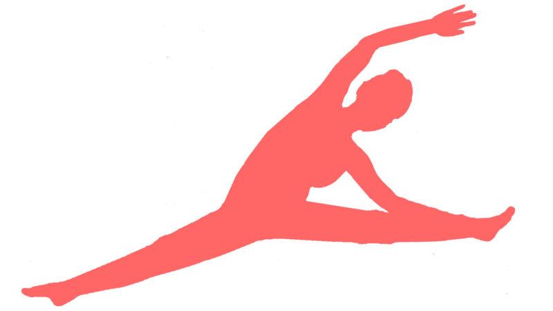 Udstrækning i forbindelse med styrketræning Fitness