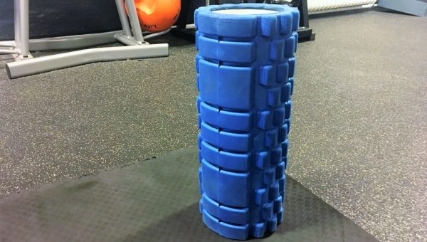 Foam roll og fitness Fitness
