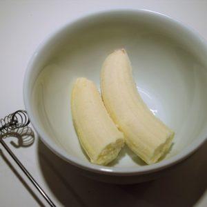 Verdens bedste sunde bananpandekager Mad